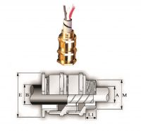 گلند صنعتی کابل E.P.P - A4