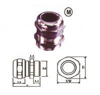 گلند کابل فلزی E.P.P - AM