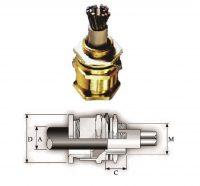 گلند صنعتی کابل E.P.P - CXT