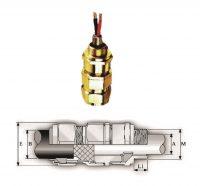 گلند صنعتی کابل E.P.P - E2X/Z