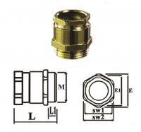 گلند کابل فلزی E.P.P - EPG