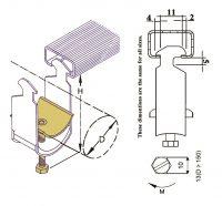 E.P.P-HB Cable Clamp