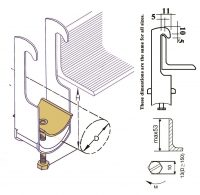 E.P.P-S Cable Clamp