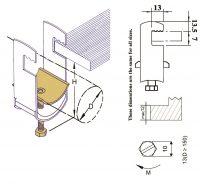 E.P.P-U Cable Clamp