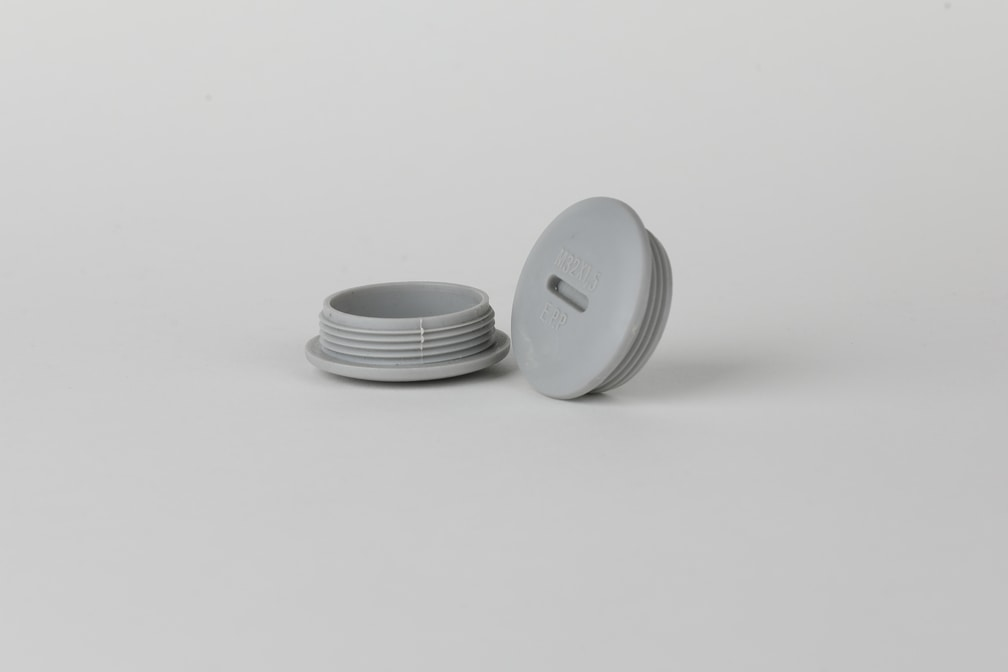 E.P.P - WM Polymer Cable Gland Lid